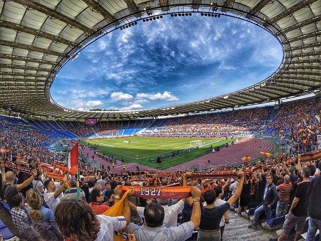 Oddspel på fotbolls-EM 2021