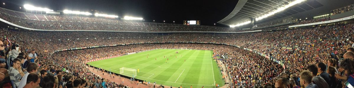 fotbollsresor spanien
